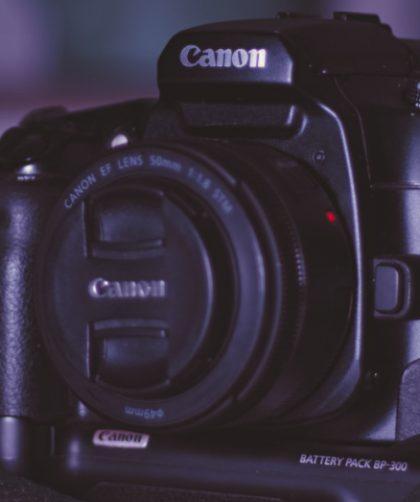 Canon EOS 33, Canon Spiegelreflexkamera, Analog, Analog SLR, DSR