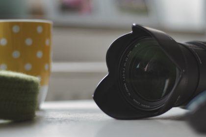 sigma 18 - 200 mm Objektiv